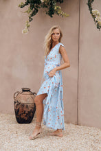 Bittersweet Maxi Dress Daybreak