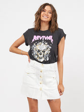 Revival Skull Candy Tee