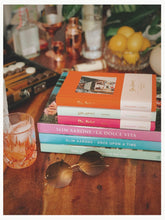 Slim Aarons Great Escape Pink Journal