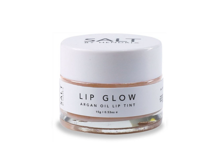 Lip Glow - Downtown Nude