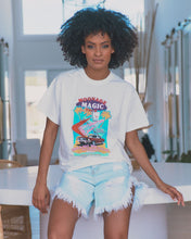 JAASE Moonage Magic Boyfriend Tee