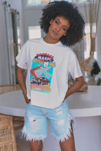 Moonage Magic Boyfriend Tee