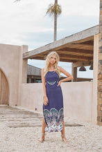 Ambrose Midi Dress Laylunah