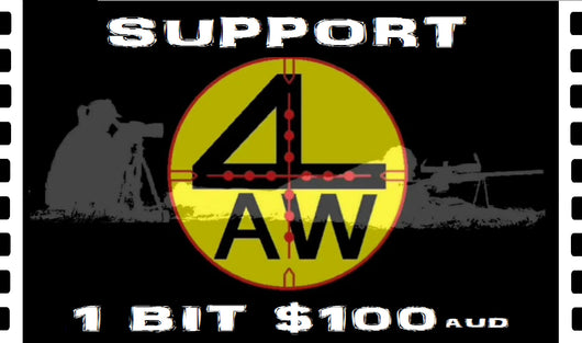 1 x Bit 4AW Support
