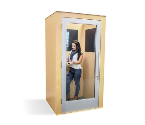 Pods office Booth Work Pods Work Pod Prices Pricing Hiconsumption Work Pods Step Inside The Latest Office Productivity Trend Zenbooth