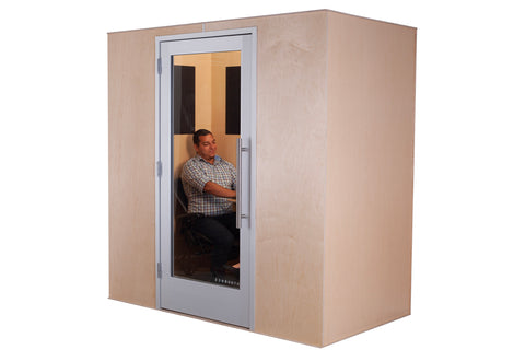 office privacy booths