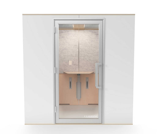 Zenbooth Duo Meeting Pod | Office Phone Booths