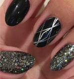 Nail Art & Design - Acrylic - Christchurch May 2019