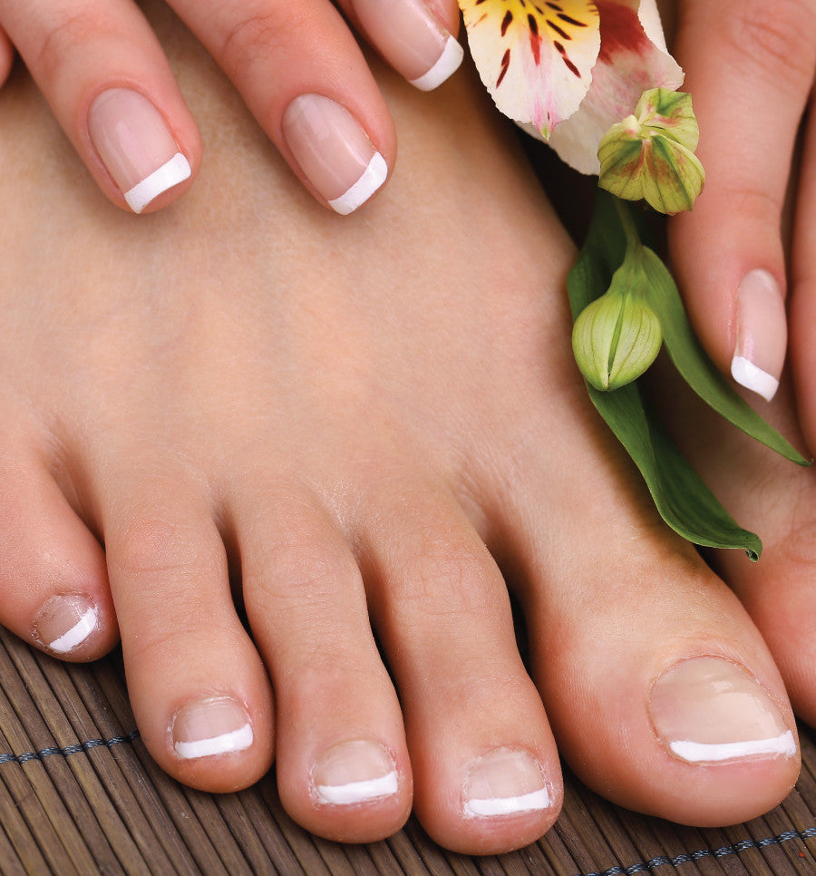 Classic Pedicure - Christchurch