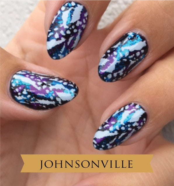 Gel & Natural Nail Services - Johnsonville – Nail Tech Training