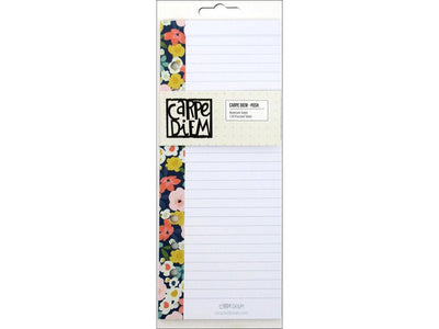 Posh Carpe Diem A5 Planner Bookmark Tablet
