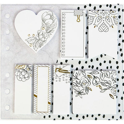 Prima Planner Coloring Sticky Notes
