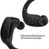 Phaiser BHS-530 Bluetooth Headphones