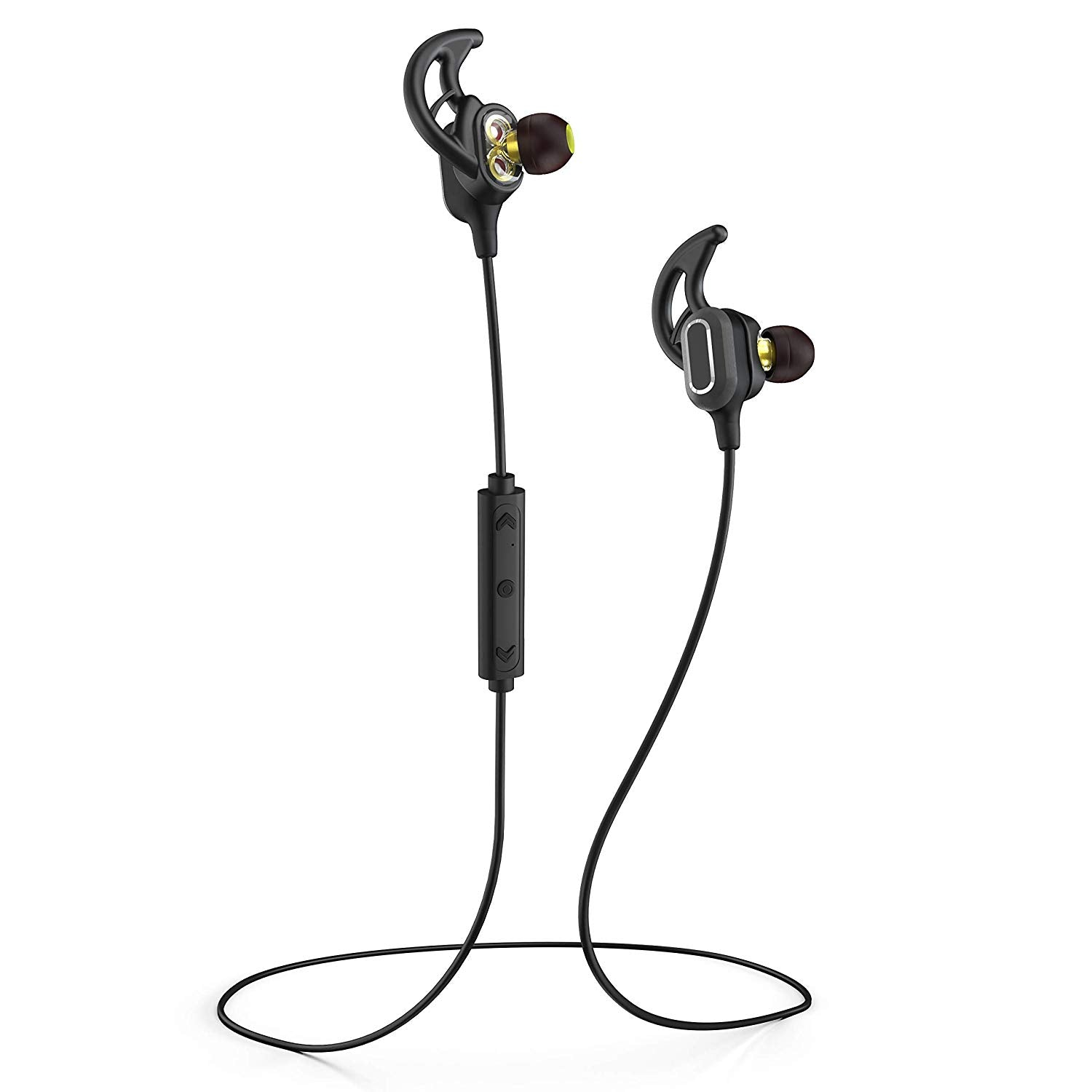 Phaiser BHS-780 Bluetooth Headphones