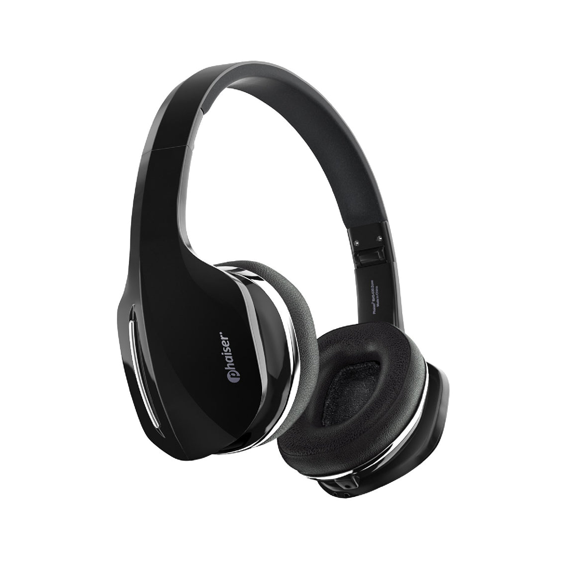 Phaiser BHS-630 Bluetooth Headphones