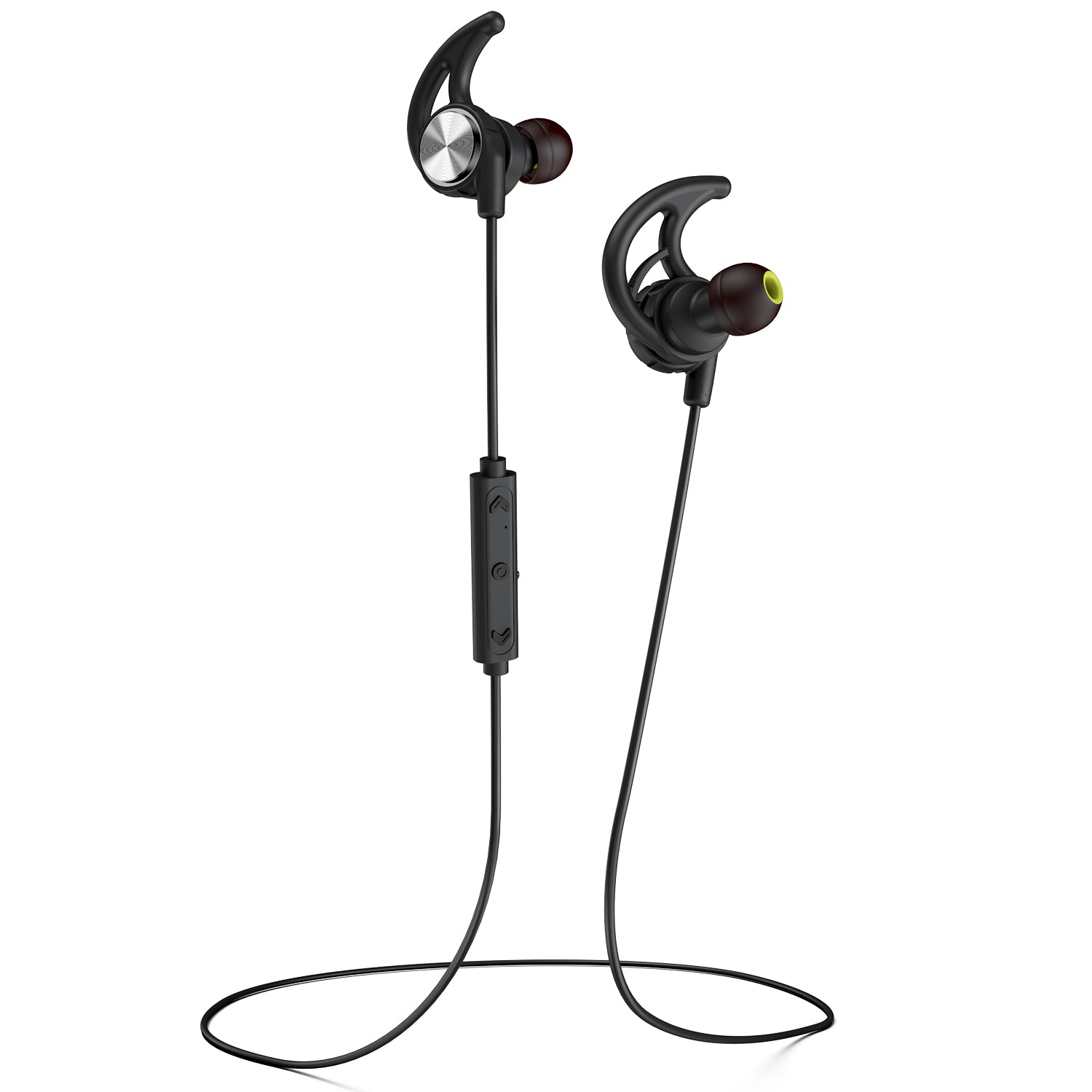 Phaiser BHS-750 Bluetooth Headphones