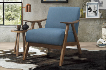 1138BU Seating-Damala Accent Chair