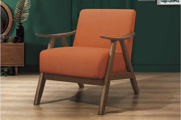1138RN Seating-Damala Arm Chair