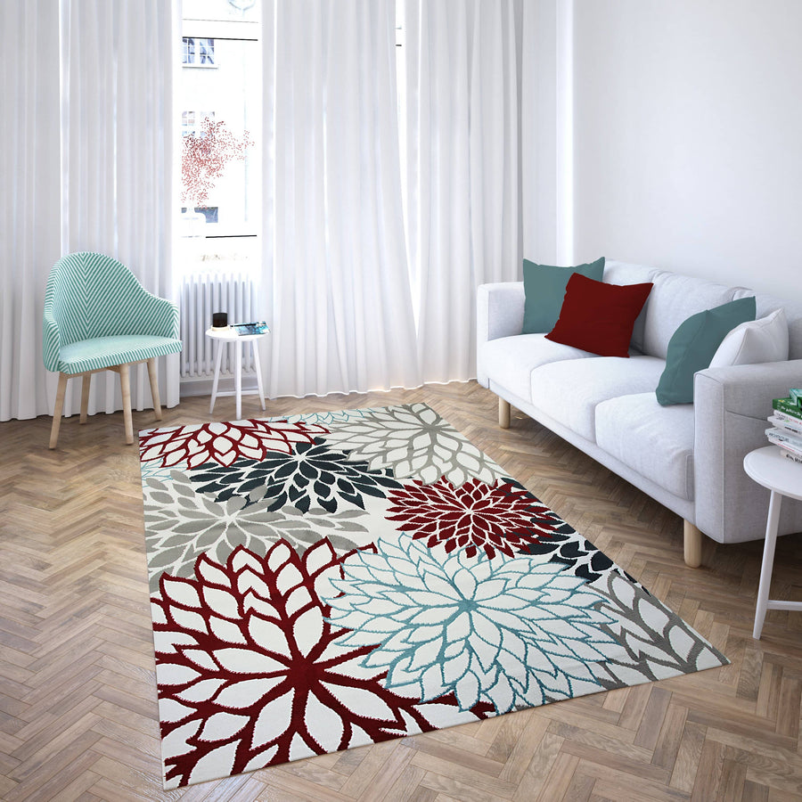 210 MSRUGS MOROCCAN COLLECTION AREA RUG