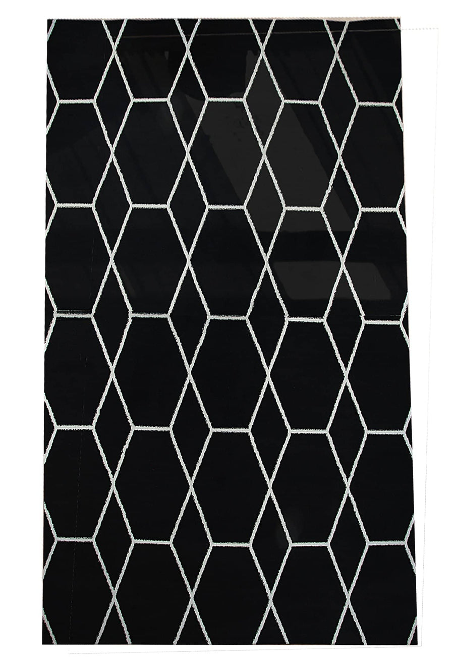 140 MSRUGS MOROCCAN COLLECTION AREA RUG