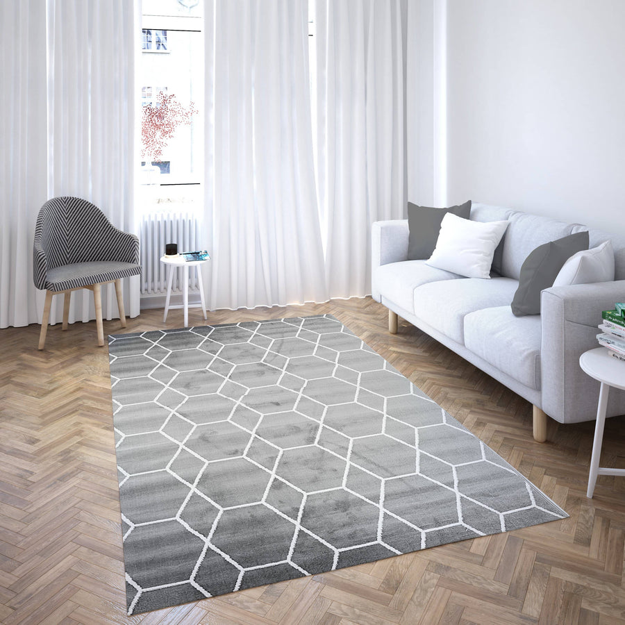 120 MSRUGS MORACCAN COLLECTION AREA RUG