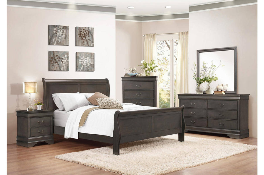 2147SG Bedroom Set