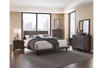 1600 Bedroom-Ridgewood Collection