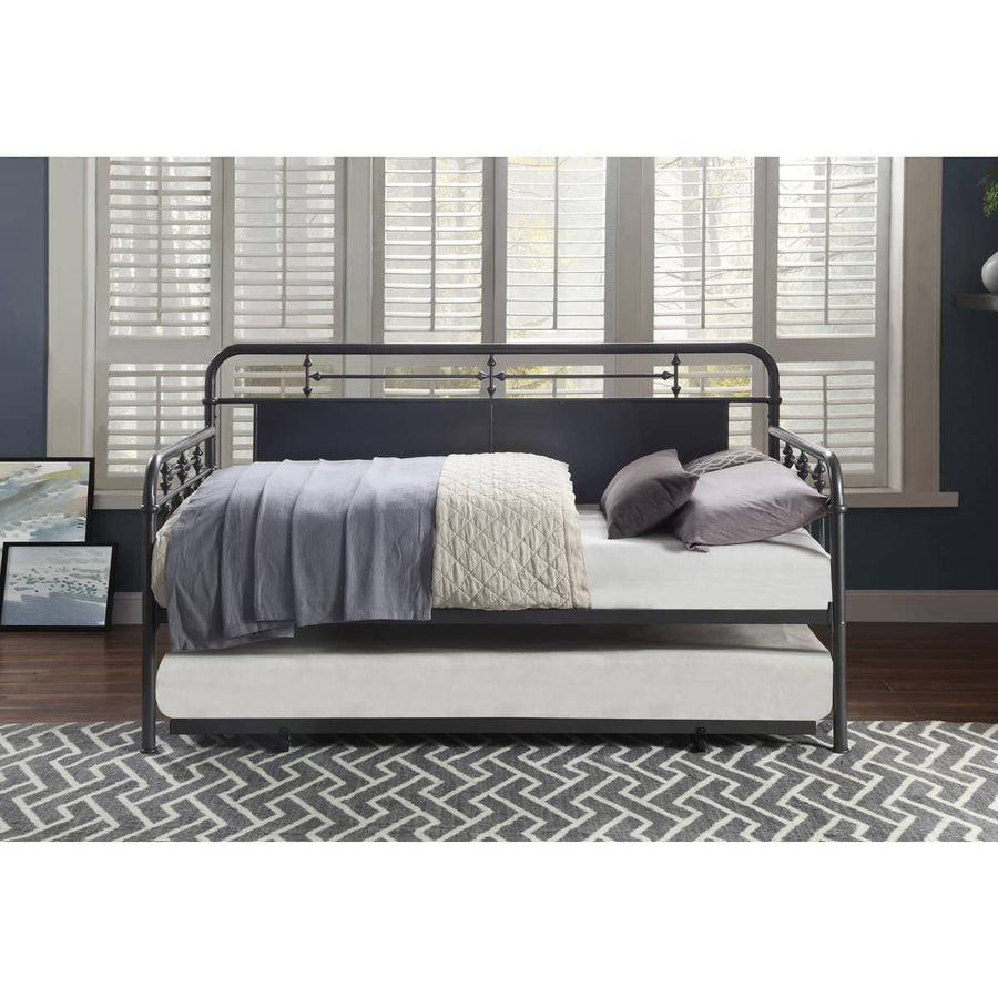 Twin Daybed with Trundle