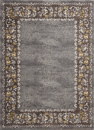 Contemporary Transitional Area Rug Zara 400 - Context USA - Area Rug by MSRUGS