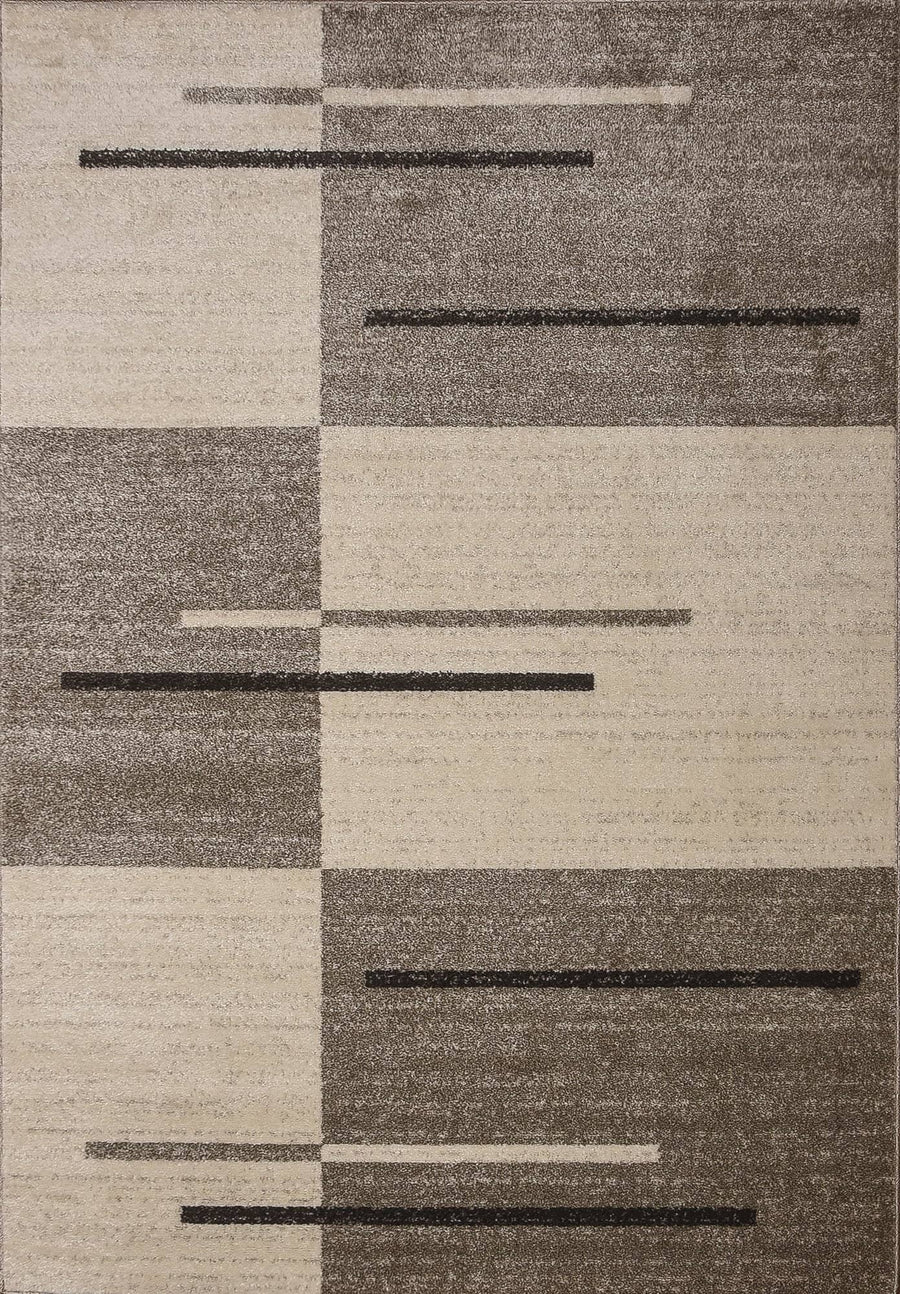 Piano String Area Rug MNC 100 - Context USA - AREA RUG by MSRUGS