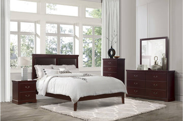 1519CH Bedroom Set