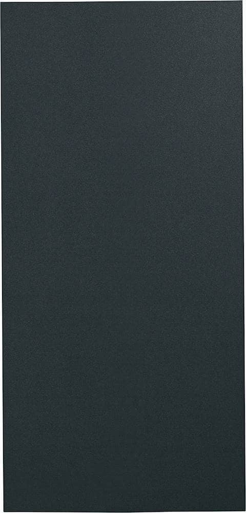 Duct Cover Extension for Select Café Range Hoods - Matte Black