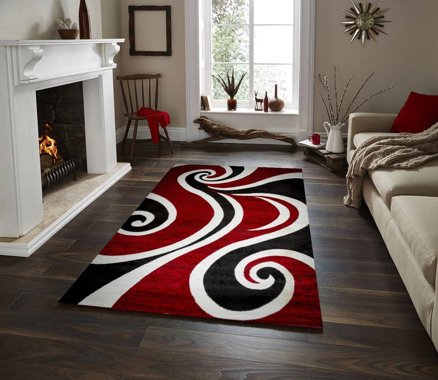 McKenzie Area Rug F 7501 - Context USA - Area Rug by MSRUGS
