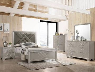 PHOEBE BEDROOM SET