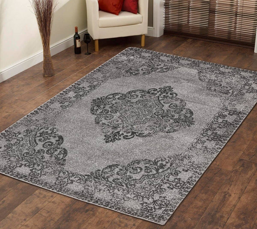 Hena Glory Area Rug MNC 500 - Context USA - AREA RUG by MSRUGS