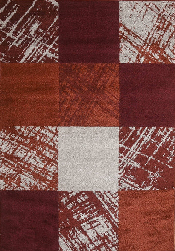 Caramel Drizzle Area rug MNC 600 - Context USA - AREA RUG by MSRUGS