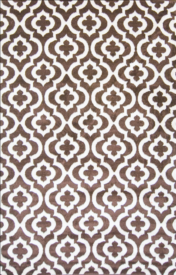 La Brea Area Rug F 7502 - Context USA - Area Rug by MSRUGS