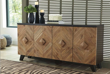 Robin Ridge Accent Cabinet