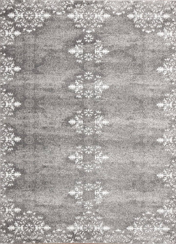 Contemporary Transitional Area Rug Zara 600 - Context USA - Area Rug by MSRUGS
