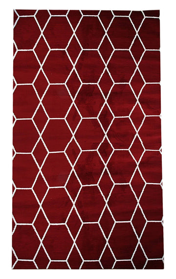 150 MSRUGS MOROCCAN COLLECTION AREA RUG