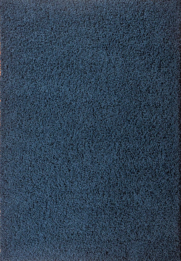 Moon Solid Shag Modern Plush 800 - Context USA - Area Rug by MSRUGS