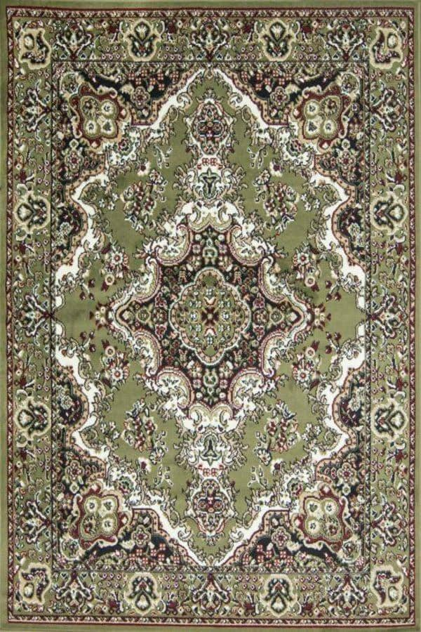 Stevens Oriental Classic Indoor Area Rug Nairobi 0108 - Context USA - Area Rug by MSRUGS