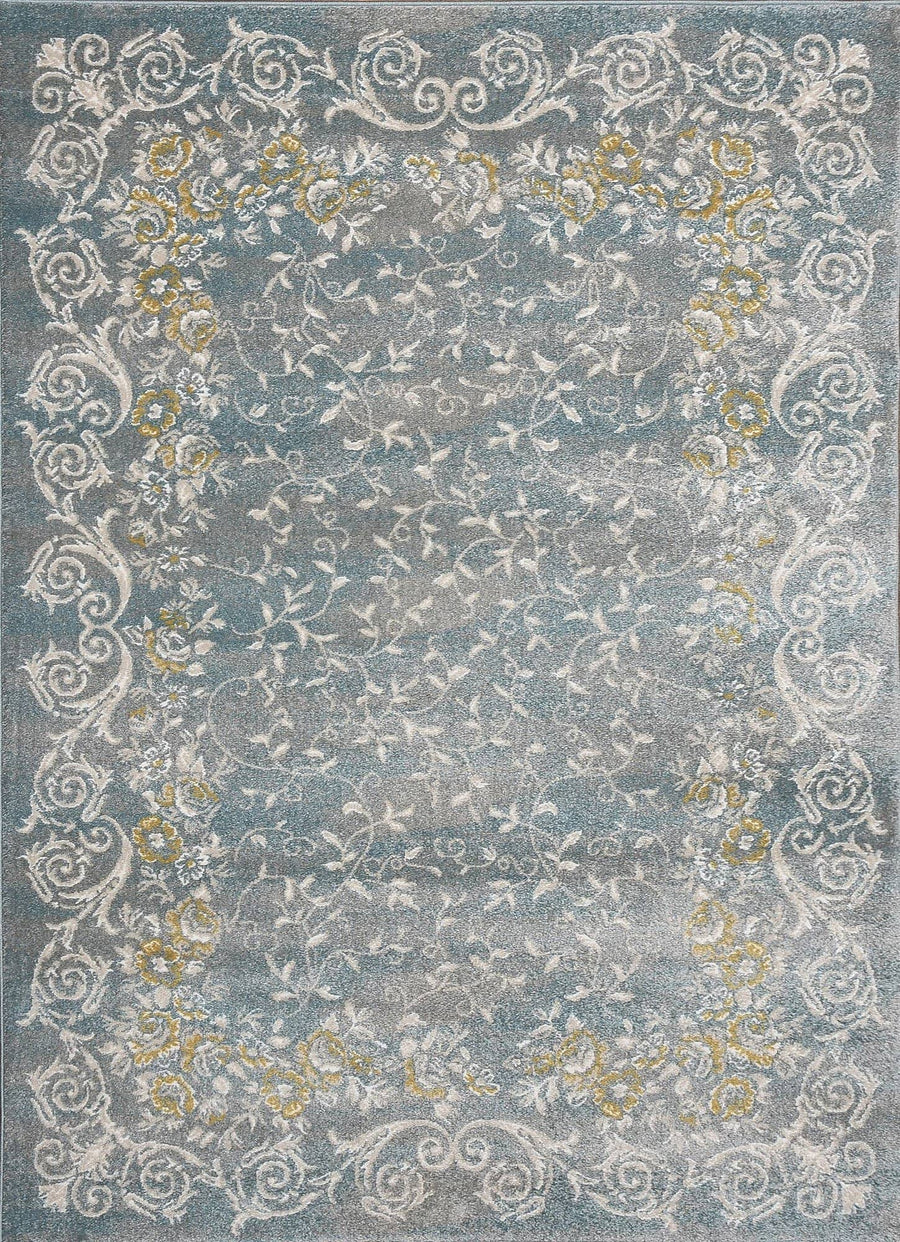 Contemporary Transitional Area Rug Zara 500 - Context USA - Area Rug by MSRUGS
