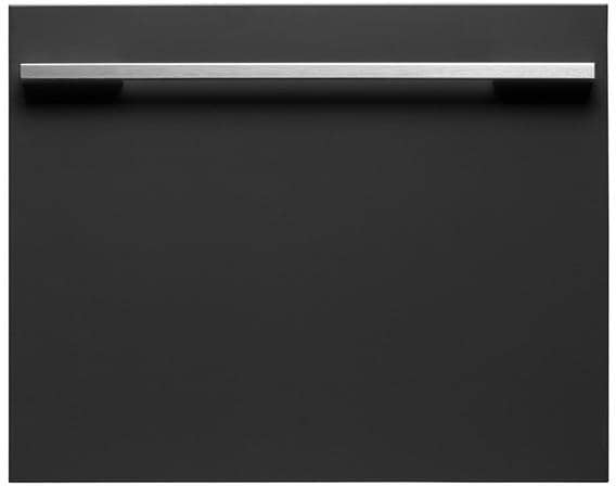 Black Fisher & Paykel DishDrawer