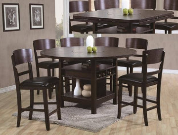 CONNER COUNTER DINING SET