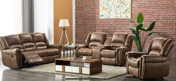 Rivercreek 3PC Reclining Set