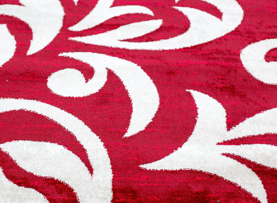 Knoxville Area Rug F 7510 - Context USA - Area Rug by MSRUGS
