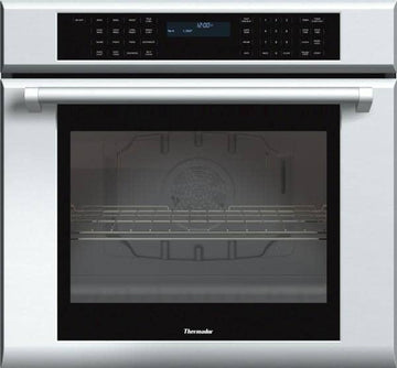 Thermador Masterpiece Series 30 Inch Single Electric Wall Oven with 4.7 cu. ft. True Convection Oven