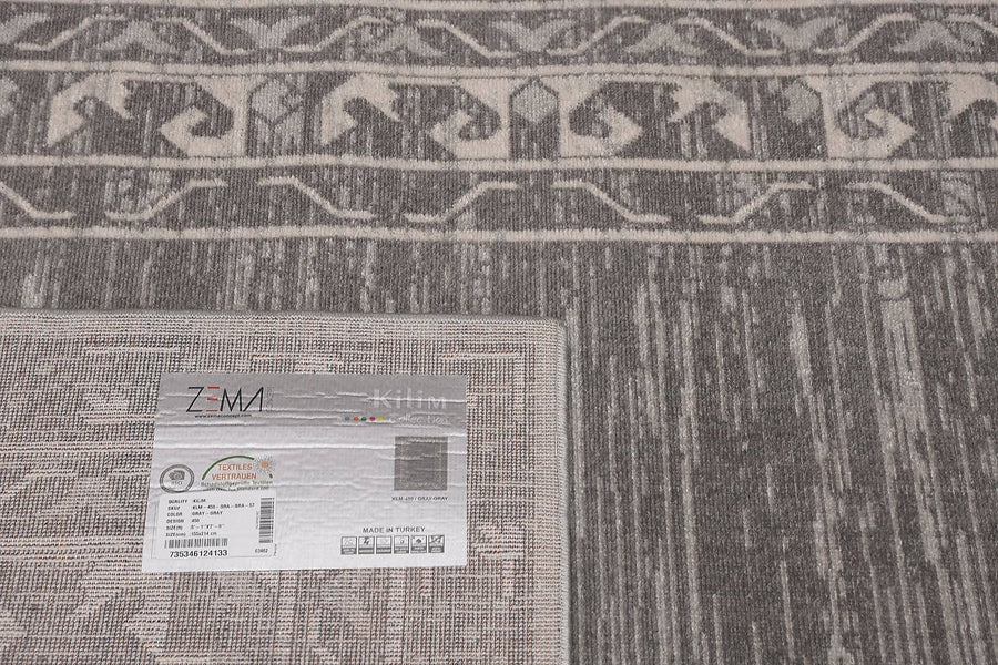 Persian Style Traditional Oriental Medallion Area Rug KLM 450 - Context USA - AREA RUG by MSRUGS
