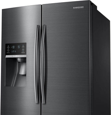 Samsung 36 Inch French Door Refrigerator